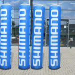 Shimano publizuil - reclame object